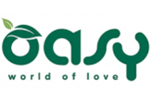 Oasy world of love: